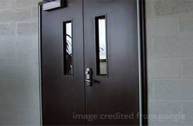 Hollow metal Doors/frames